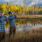 WildSweden är Dalarnas bidrag till Stora Turismpriset 2015