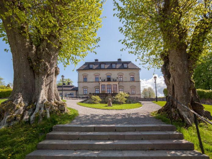 Görvälns Slott, Järfalla