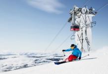 SkiStar vinter 2015/2016