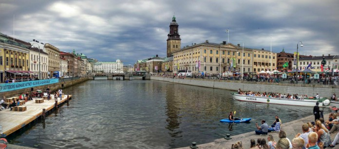 Göteborgs Kulturkalas 2015