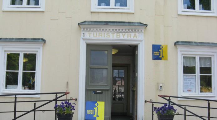Turistbyrå i Vimmerby, Småland